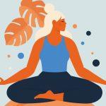 エネルギーの流れを良くする呼吸法テクニック